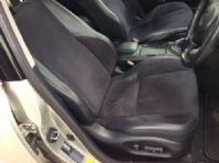 99-05 LEXUS IS200 IS300 BLACK LEATHER COMPLETE SET OF SEATS AND DOOR CARDS
